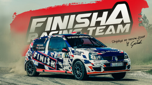 Finish A Racing Team 2017